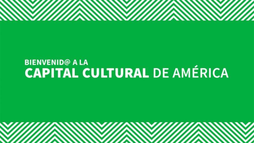 Ciudad de México, Capital Cultural de América