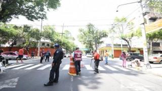 HACEN TRABAJO COMUNITARIO PERSONAS SANCIONADAS EN JUZGADOS CÍVICOS